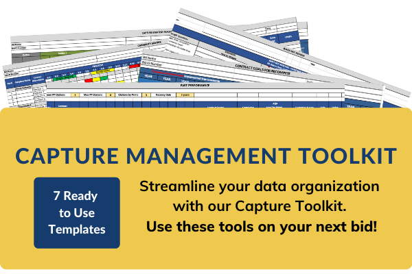 Capture Management Toolkit
